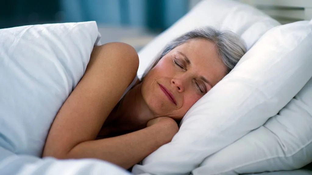 the best pillows for neck pain side