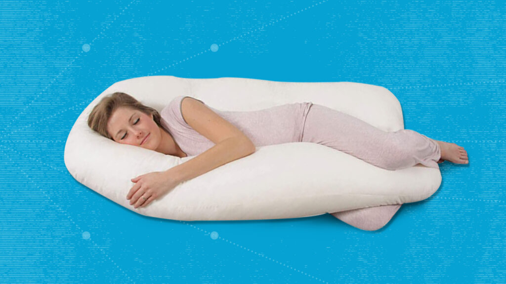 8 of the best body pillows and their