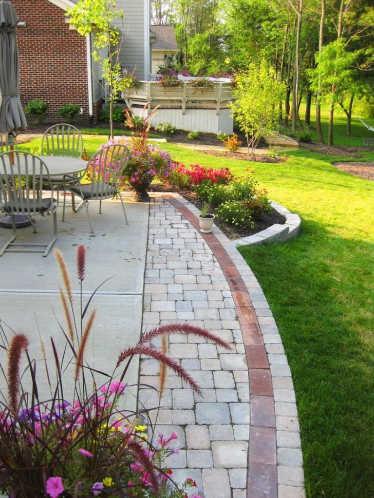 13 Best Paver Patio Designs Ideas Diy Design Amp Decor
