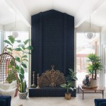 An Eclectic 70s Home Filled With Vintage Finds Jenasie
