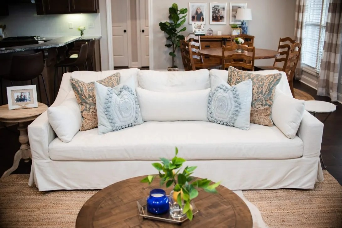 pottery barn york sofa review what to