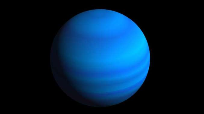 Quick Facts About The Planet Uranus