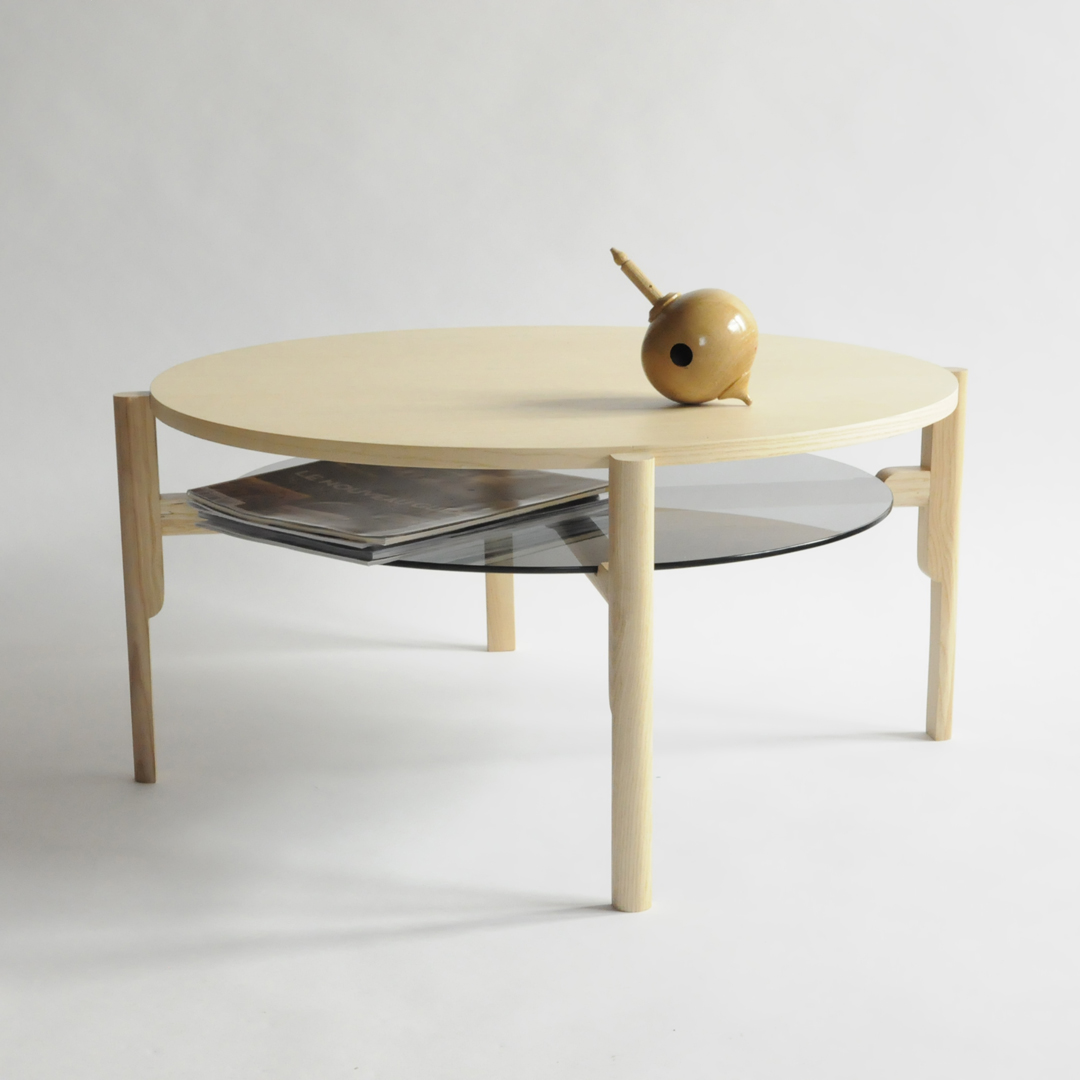 rivage coffee table