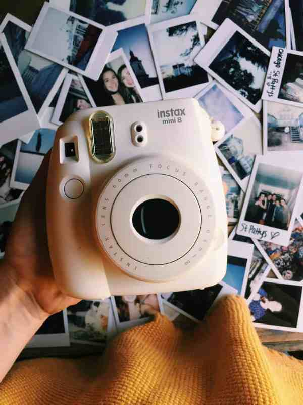 Why You Need to Take a Travel Polaroid Camera on Your Next ...