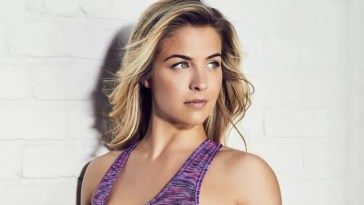 Top 10 Women Tennis Players With Hottest Body Glitzyworld