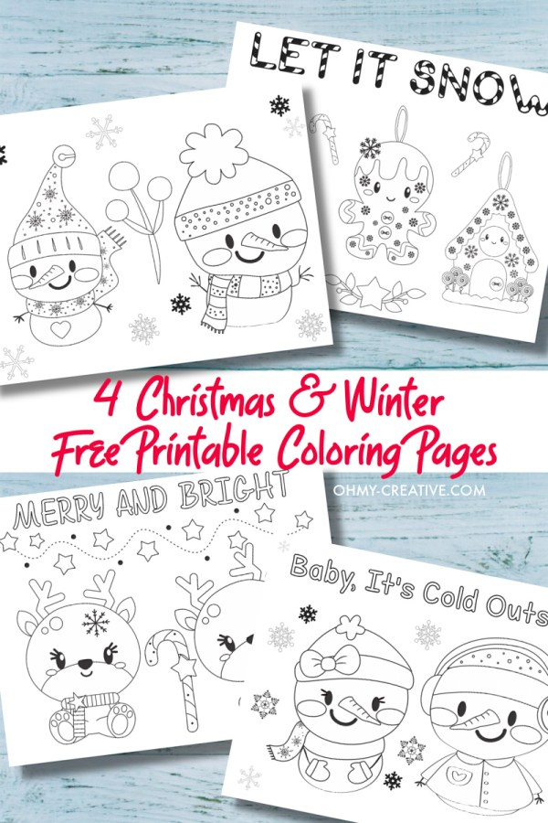 coloring pages pdf # 9