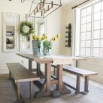 Diy Pottery Barn Inspired Dining Table For 100 Shanty 2 Chic