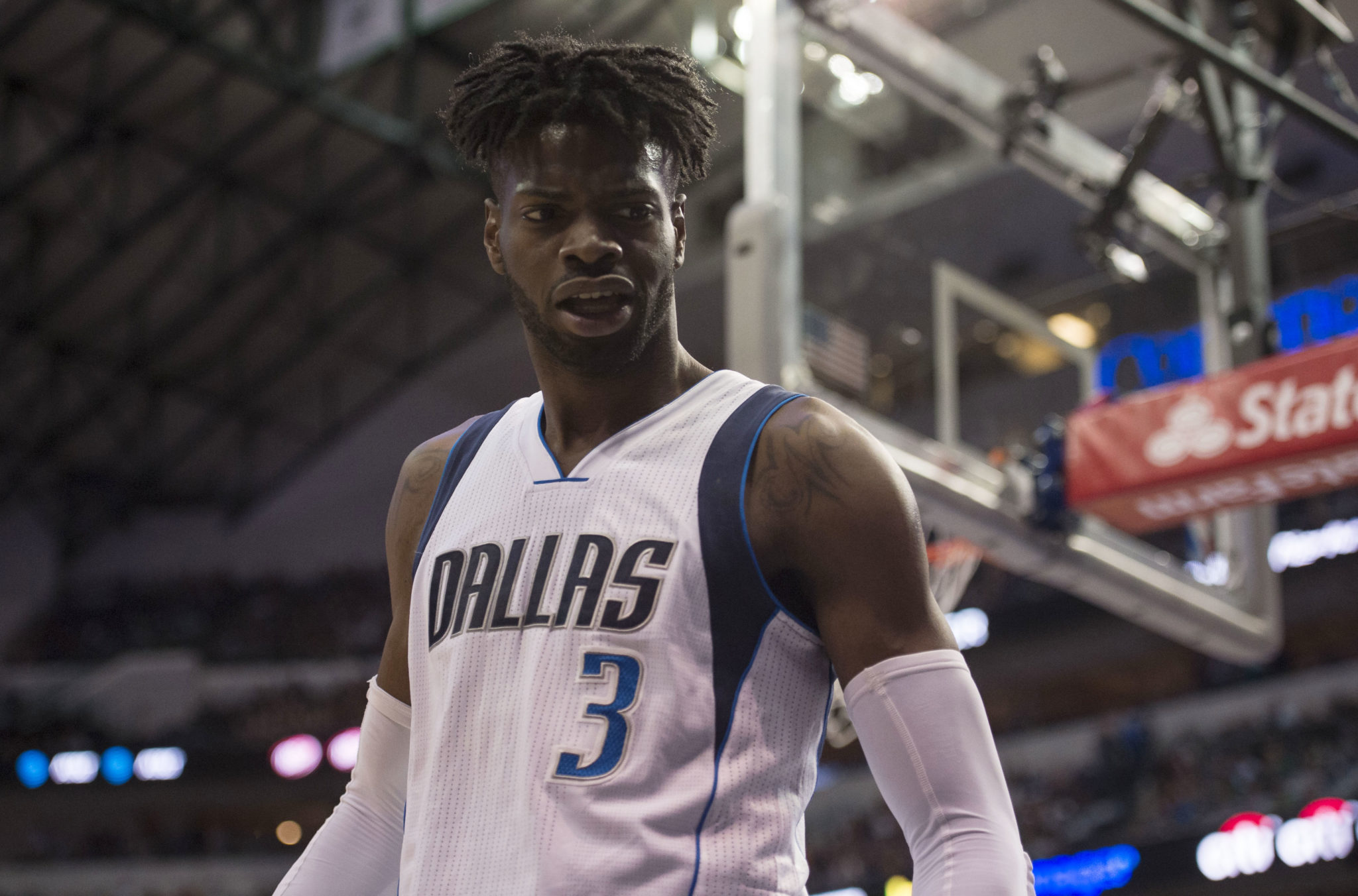 Despite Being Unsigned, Nerlens Noel Can Fit With Any Team