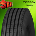 light truck tire FA606+ high quality 11R22.5 most popular pattern