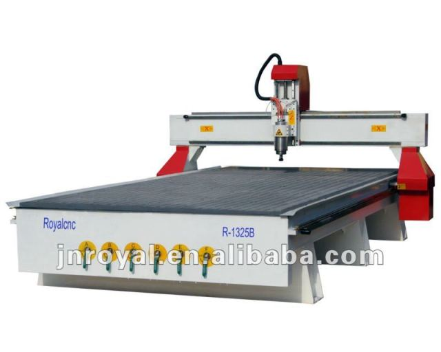 Wood CNC Router > Good Quality Wood CNC Carving Machine/Wood Router