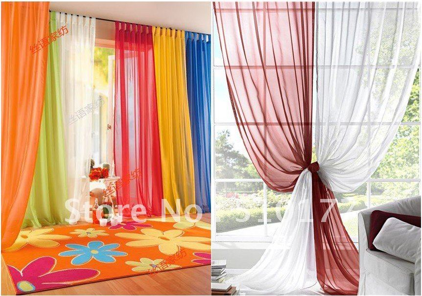 How To Pick Curtains For Living Room | Integralbook.com