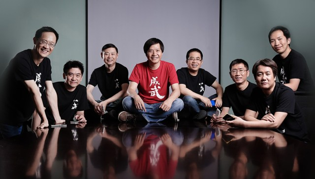 Xiaomi Founder, Chairman, CEO, Co-founder, President and Vice President