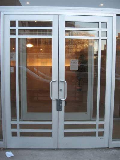 Aluminum Frame French Doors | Amtframe.org on
