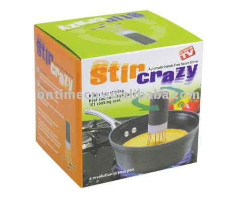 Stir Crazy Tool Kitchen