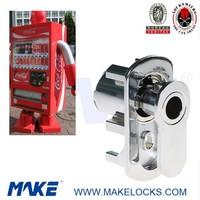 MK213-02 High security coca cola vending machine lock