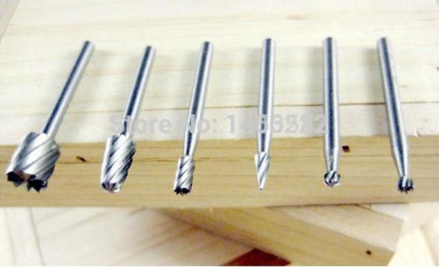 ... Rotary Burr Steel Grinding Burrs Carpentry Wood Cutter Rotary Rasp
