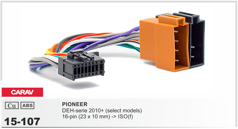 CARAV15 107 Top Quality Car ISO font b Harness b font for font b Pioneer b?resize\\\=665%2C361 deh p4000ub wiring diagram best wiring diagram 2017 pioneer deh-p4000ub wiring harness diagram at n-0.co