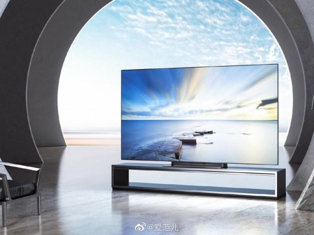 Xiaomi et les TV, une affaire qui roule en Chine