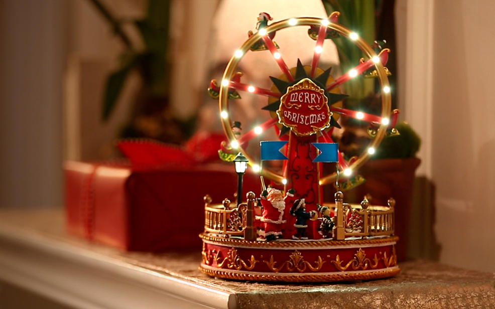 Christmas Decorations: Shop For New Christmas Decorations