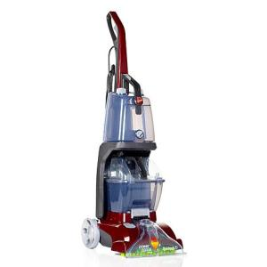 Hoover     Power Scrub Deluxe Carpet Washer   6900978   HSN Hoover     Power Scrub Deluxe Carpet Washer