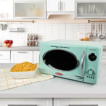 over the range microwave oven hsn