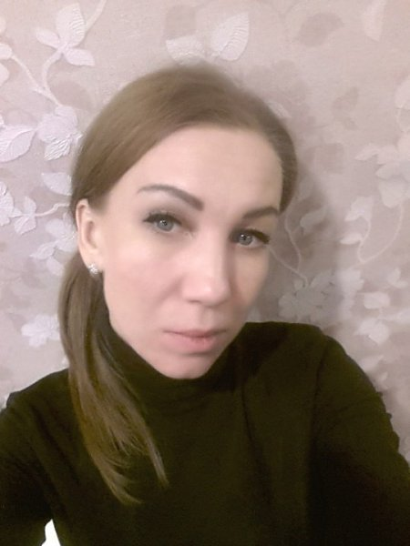 Фото пользователя Елена, Красноярск, 44 года