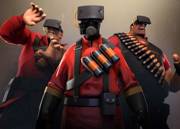 Valve делает целые три большие игры – но скорее