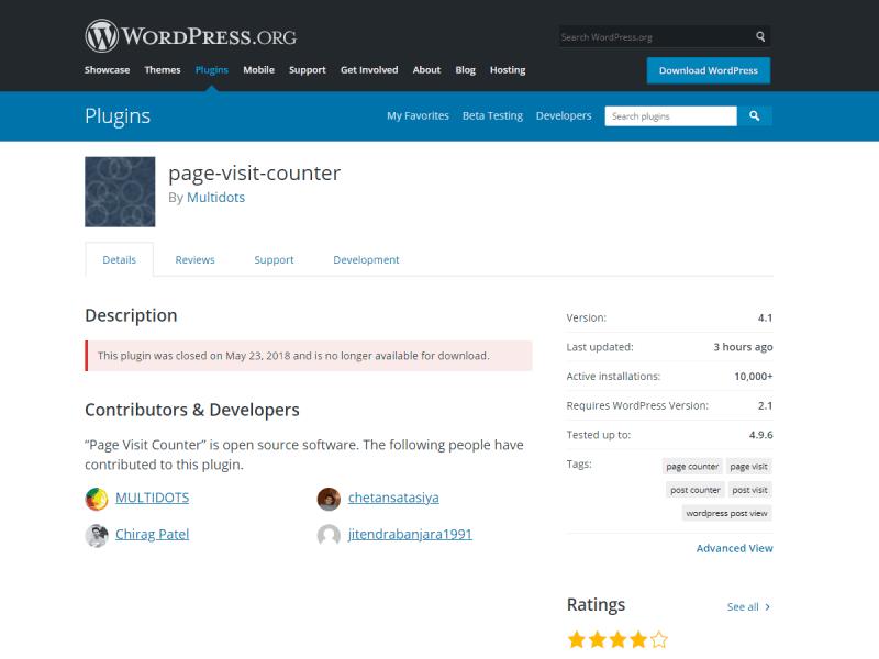 ten Vulnerable WordPress Plugins