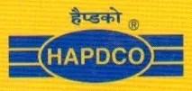 Hahnemann Pure Drug Company (HAPDCO) company logo