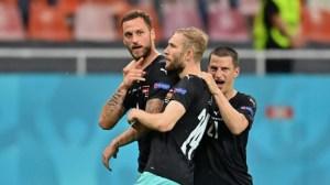 УЕФА разследва Арнаутович за обида на играч от Северна Македония