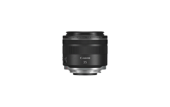 RF 35mm f/1.8 STM IS