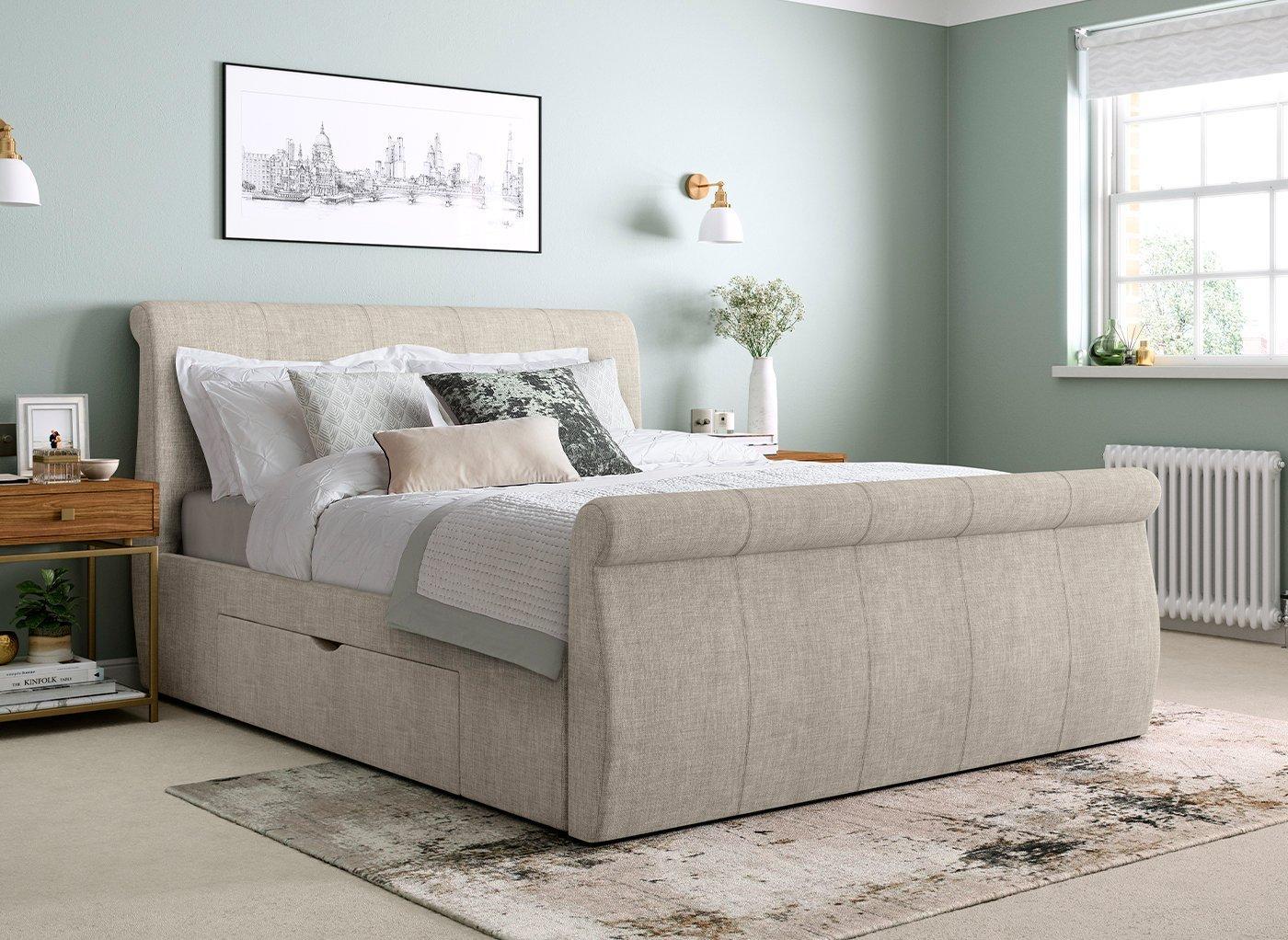 Beds Dreams