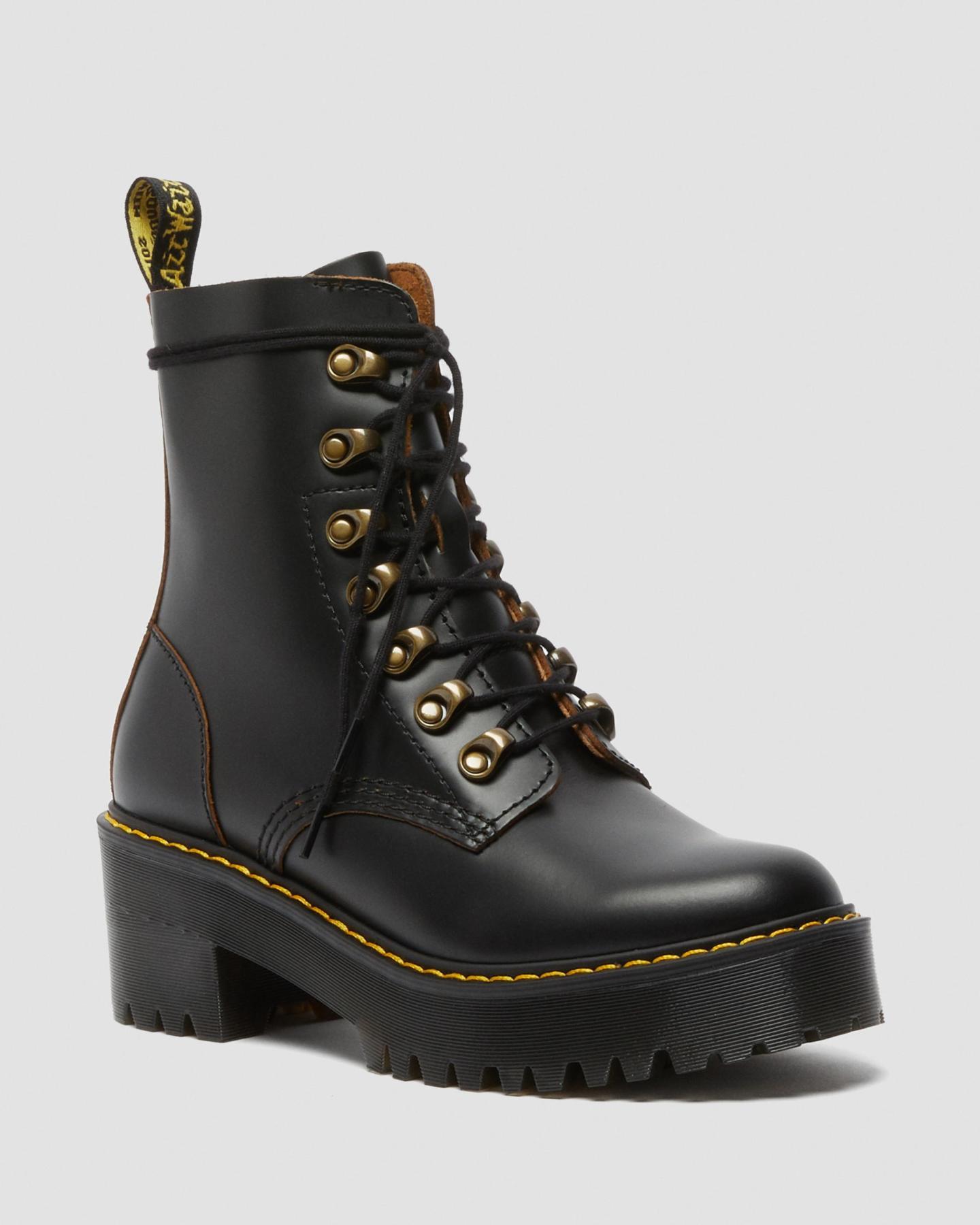 Dr. Marten's Leona Boots