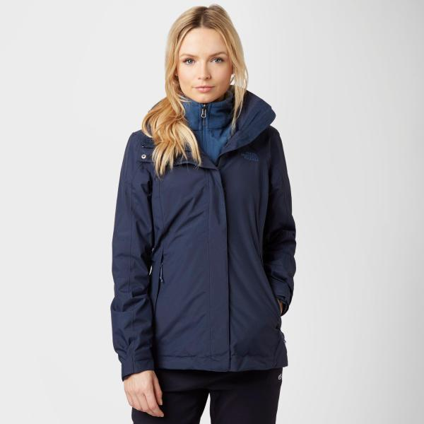 The North Face Evolution II TriClimate 3 in 1 Jacket ...