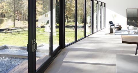 patio door brands build with bmc