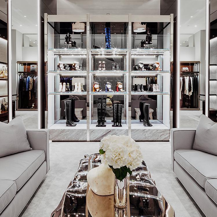 Tom Ford Interior Design