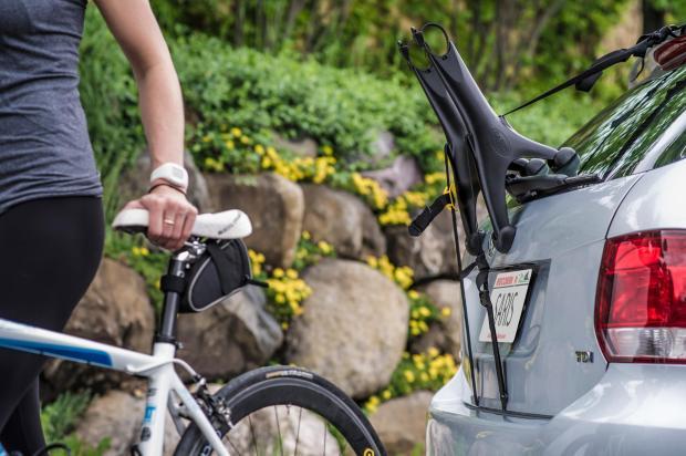saris solo 1 bike bike rack