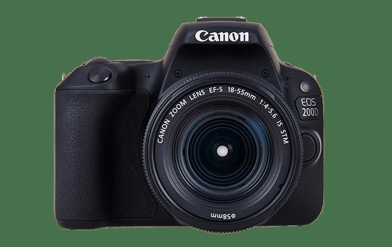 Canon EOS 200D - Камеры - Canon Россия