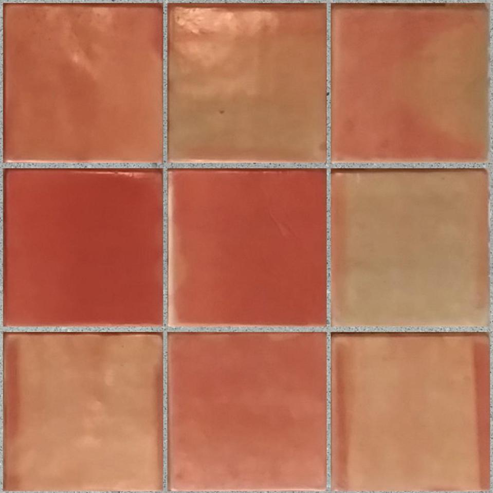 tile 101 defining types of tile