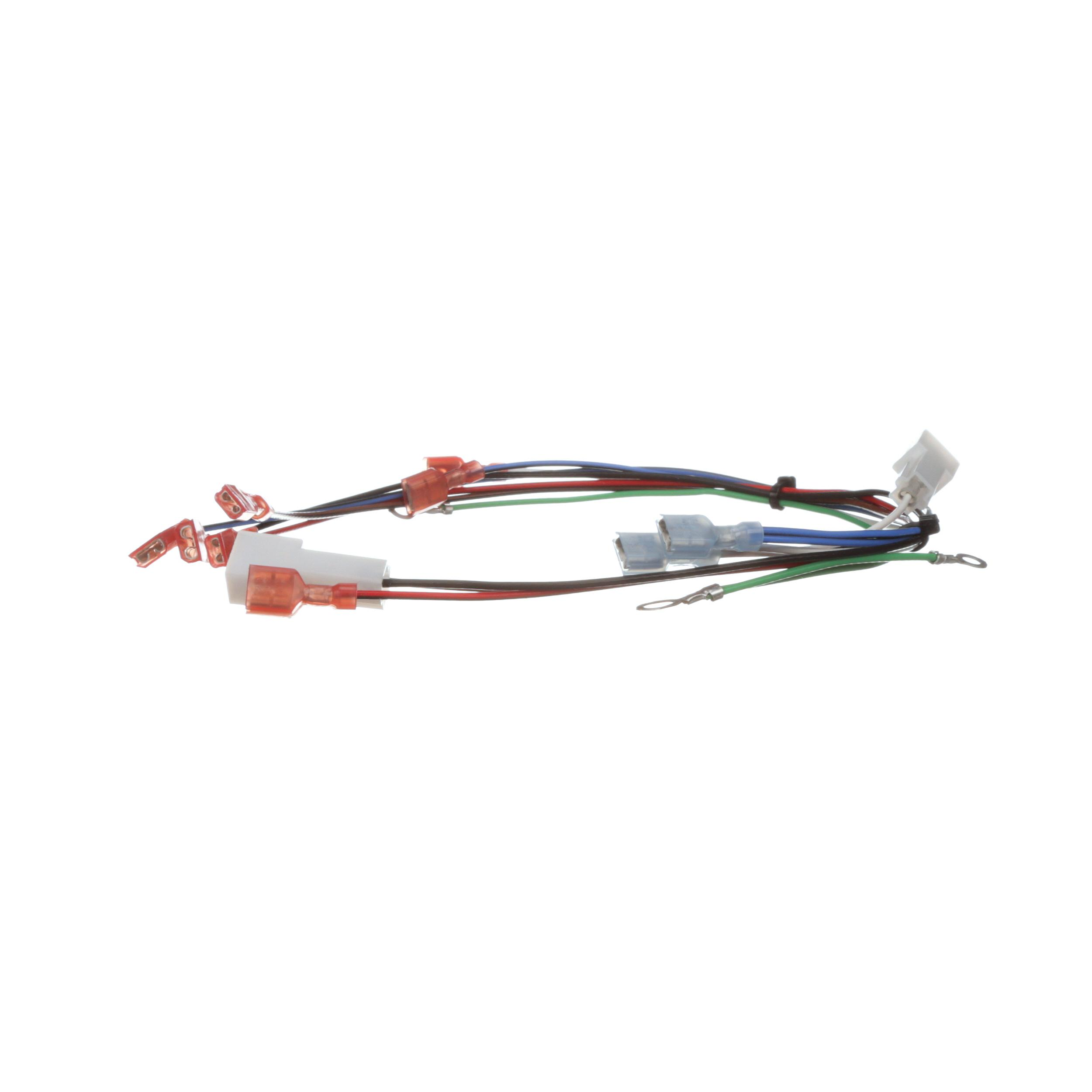 Bunn Wiring Harness Main Ultra Paf