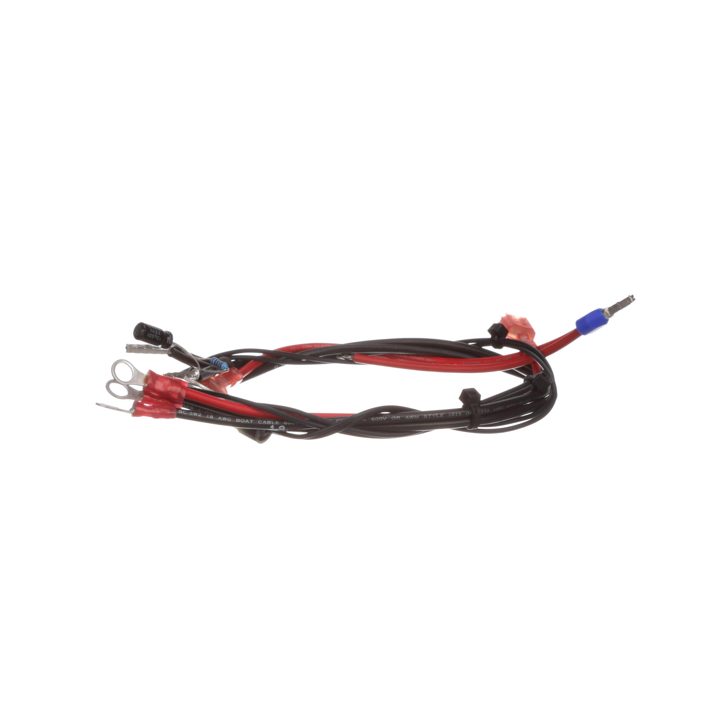 Garland Wire Harness Dc Efw800