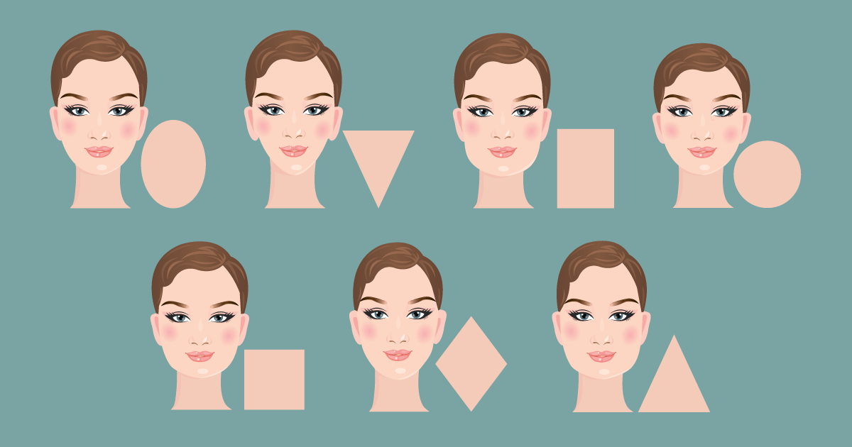 The Best Eyeglasses For Your Face Shape And Skin Tone