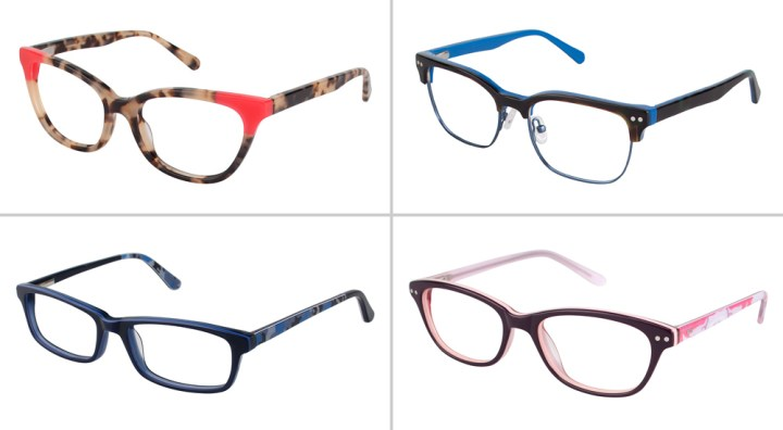 902d9ef4b18 Children S Eyegl And Eyeglass Frames Allaboutvision Com