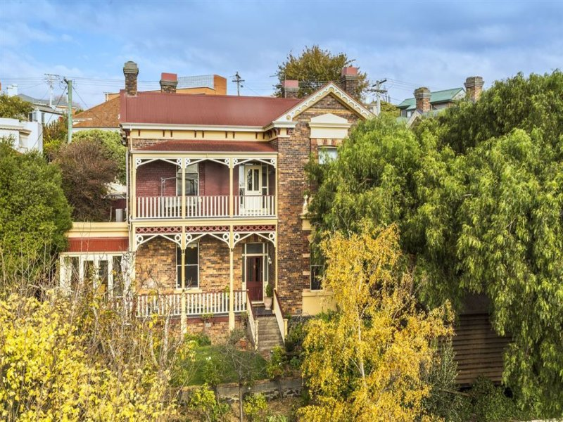 17-17a Elphin Road, Launceston, Tas 7250