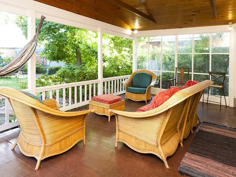 outdoor living areas image: decorative lighting, outdoor ... on Fancy Outdoor Living id=63804