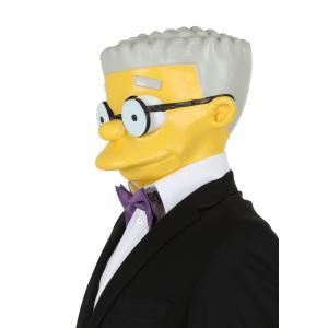 Smithers Mask