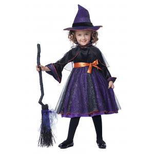 Toddler Hocus Pocus Witch Costume
