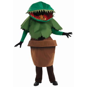 Venus Fly Trap Costume