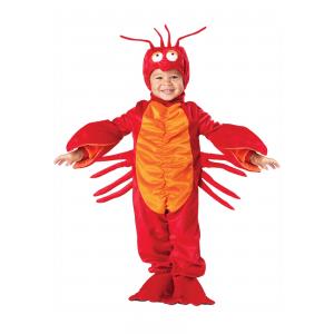 Toddler Lil Lobster Costume