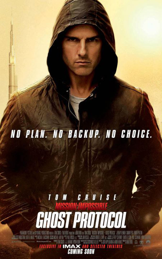 Mission Impossible Ghost Protocol 2011 Worldview Movie Reviews